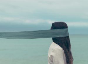 woman living with bipolar